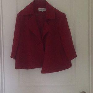 Women's jacket/ blazer
